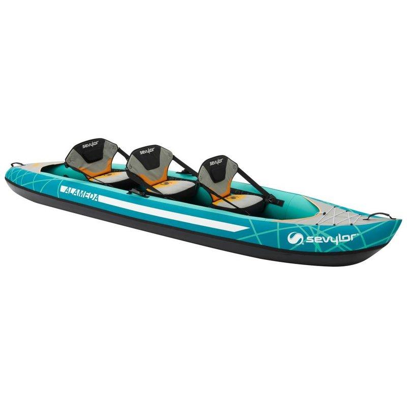Sevylor Alameda Premium Kayak 3 persoons