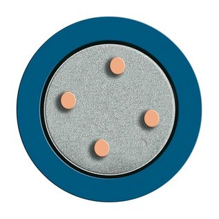 Hradil BFK-Schiebekabel 4,5 mm, 4-polig
