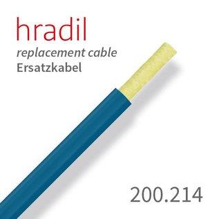 Hradil BFK-Schiebekabel 7,5 mm, 6-polig