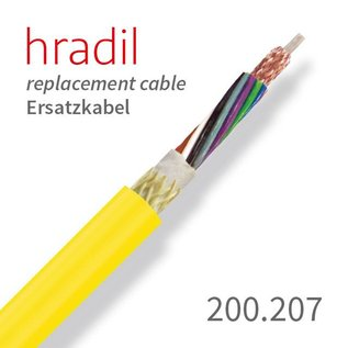 passend für IBAK Hradil replacement cable