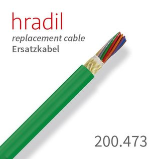 passend für JT-elektronik Hradil replacement cable