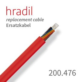 passend für RICO Hradil BFK push cable suitable for TINY PRO from RICO