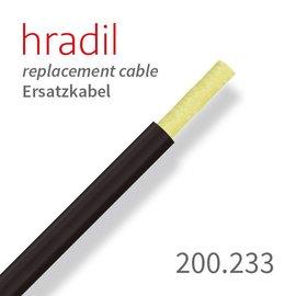 passend für RICO Hradil BFK-Schiebekabel passend für TINY Schiebesysteme (6-polig) von RICO