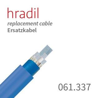 passend für ProKASRO Hradil Ersatzkabel