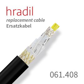 passend für ProKASRO Hradil replacement cable suitable for UV Curing Systems from ProKASRO