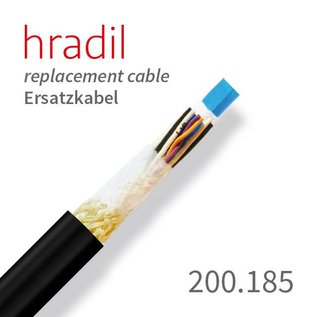 passend für KA-TE PMO Hradil Ersatzkabel