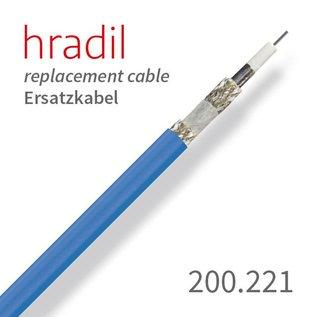 passend für KaRo Hradil Ersatzkabel