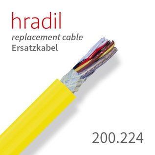 Hradil replacement cable