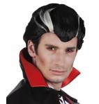 Pruik vampier*