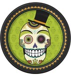 Day of the Dead bord 23cm a8*