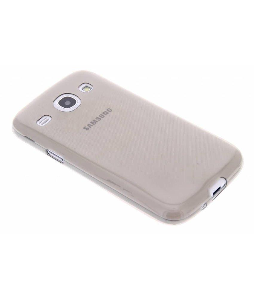 Ultra thin transparant TPU hoesje Samsung Galaxy Core