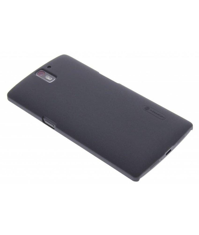 Nillkin Frosted Shield Hardcase OnePlus One - zwart