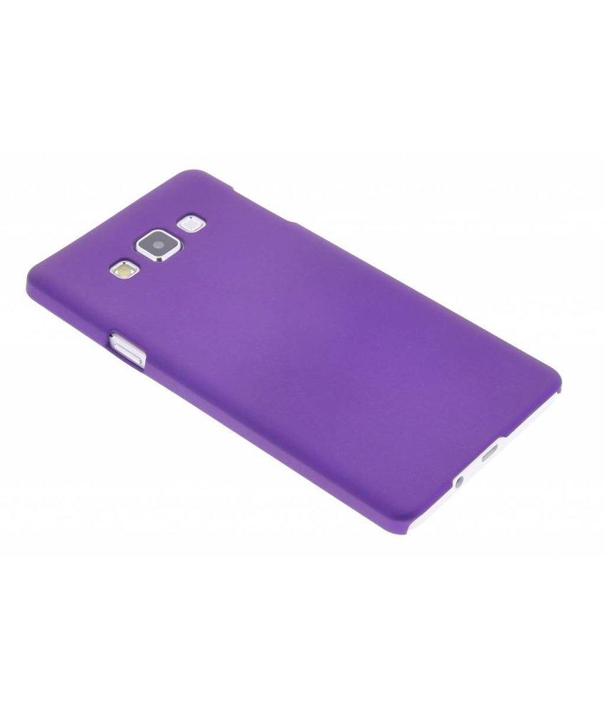 Effen hardcase hoesje Samsung Galaxy A7
