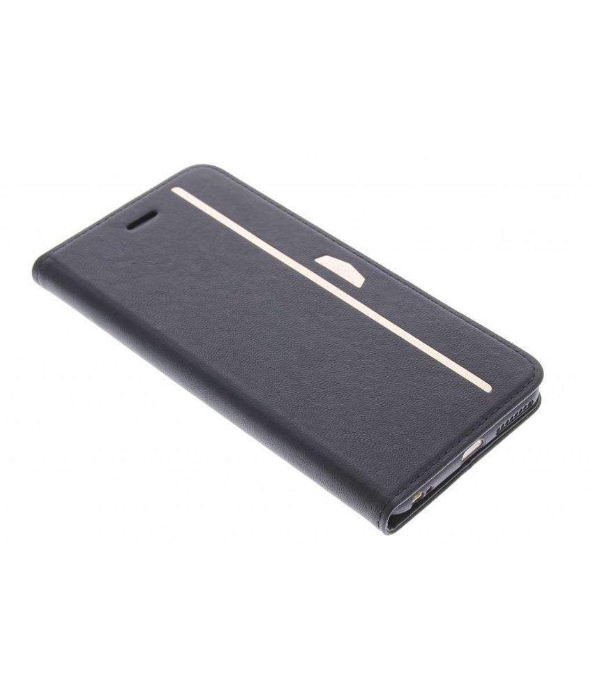Premium TPU booktype hoes iPhone 6(s) Plus