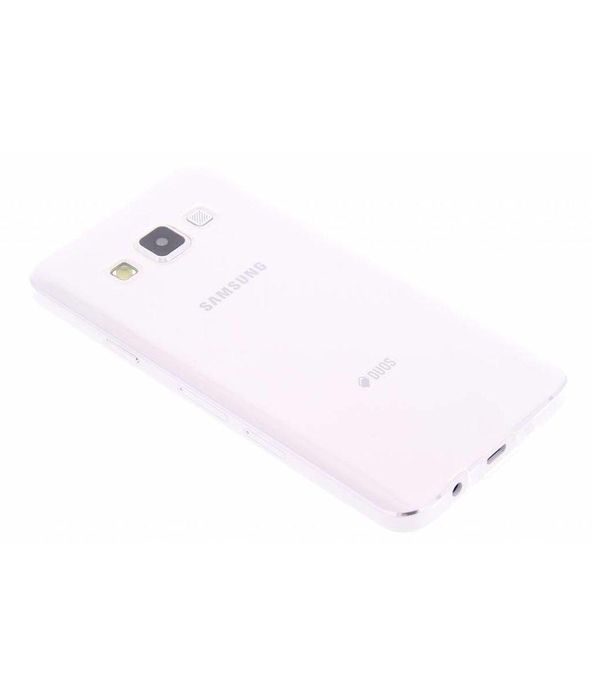Ultra thin TPU hoesje Samsung Galaxy A3