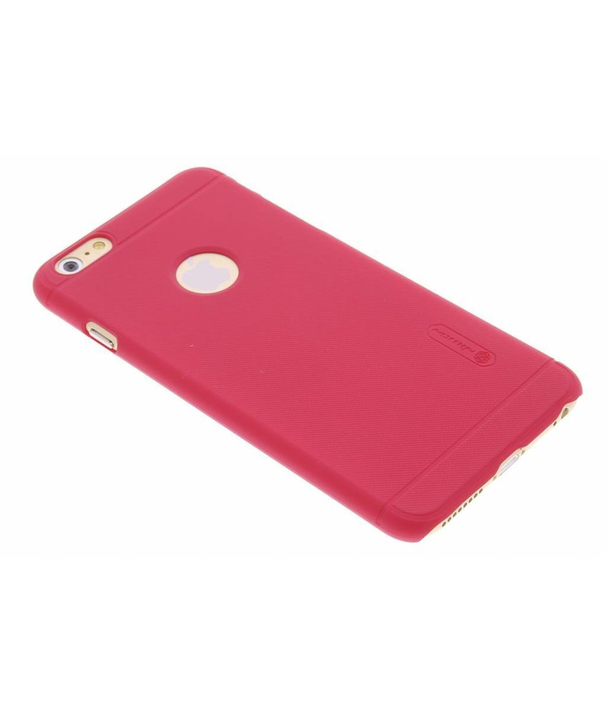 Nillkin Frosted Shield hardcase iPhone 6(s) Plus - rood