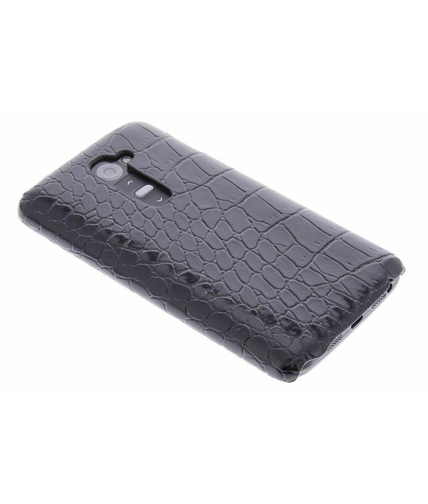 Krokodil design hardcase hoesje LG G2