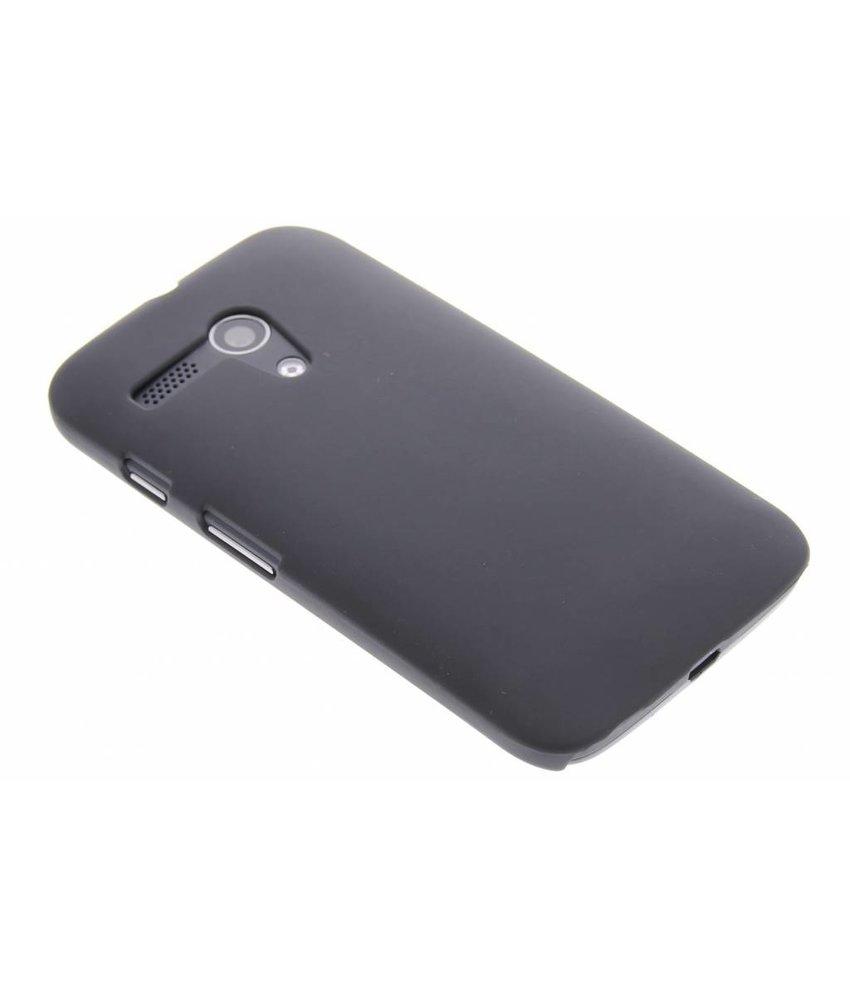 Effen hardcase hoesje Motorola Moto G