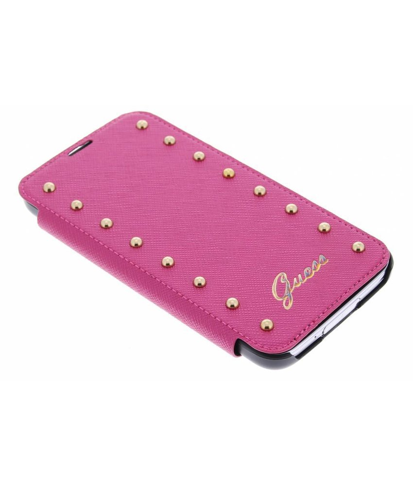 Guess Studded Case Samsung Galaxy S5 (Plus) / Neo