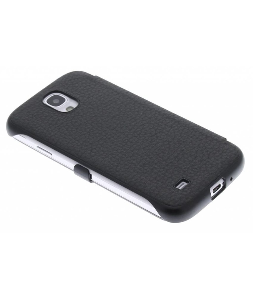Anymode Etui Folio Case Samsung Galaxy S4 - zwart