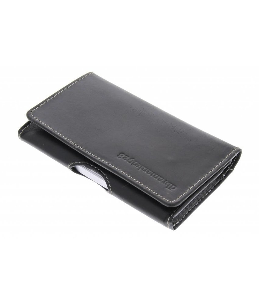 dbramante1928 Leather Wallet 4.3 inch iPhone 5 / 5s / SE