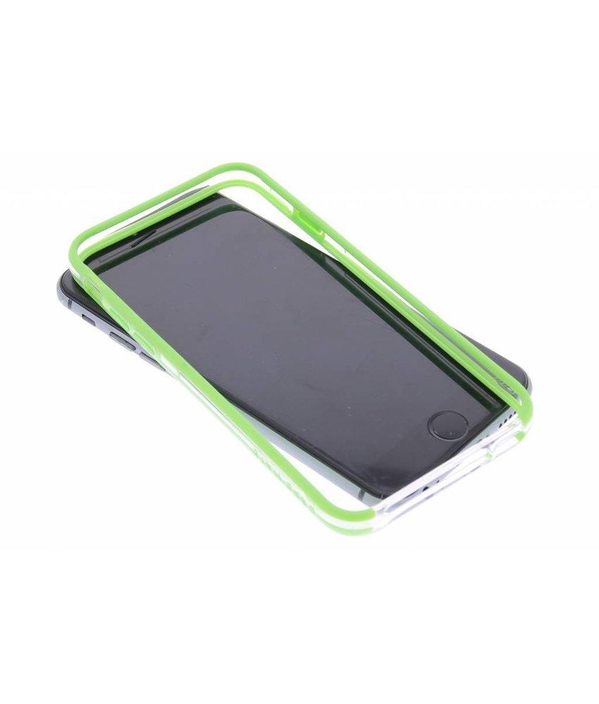Case-Mate Tough Frame iPhone 6 / 6s - groen