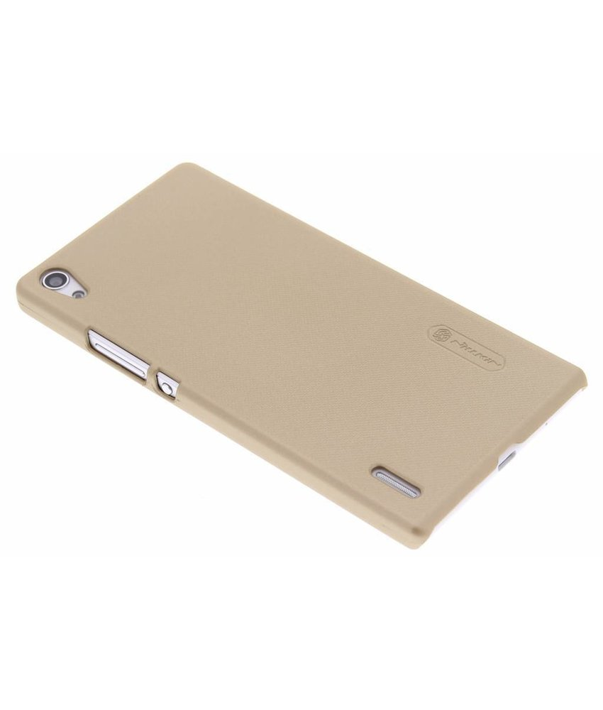 Nillkin Frosted Shield hardcase Huawei Ascend P7