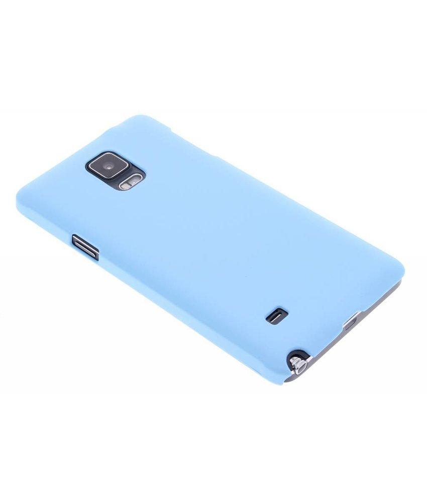 Marbre Bleu Cas Étui Rigide Pour Samsung Galaxy Note 4 j4kNXyH