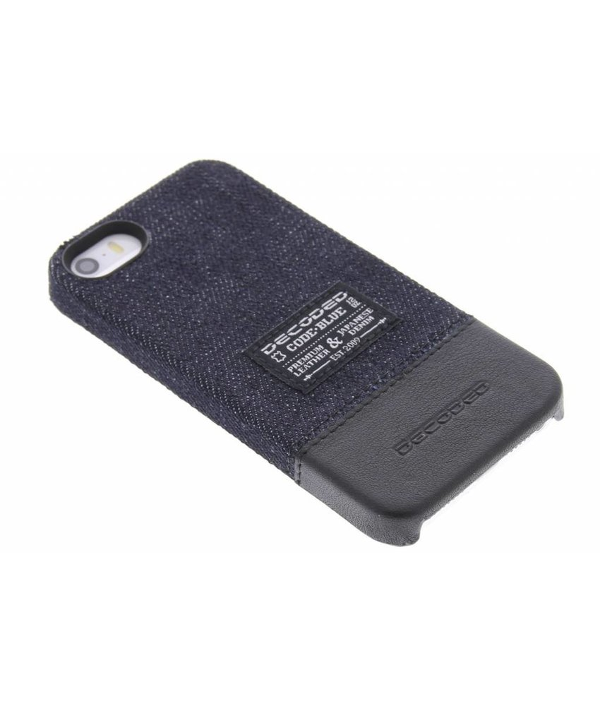 Decoded Back Cover iPhone 5 / 5s / SE