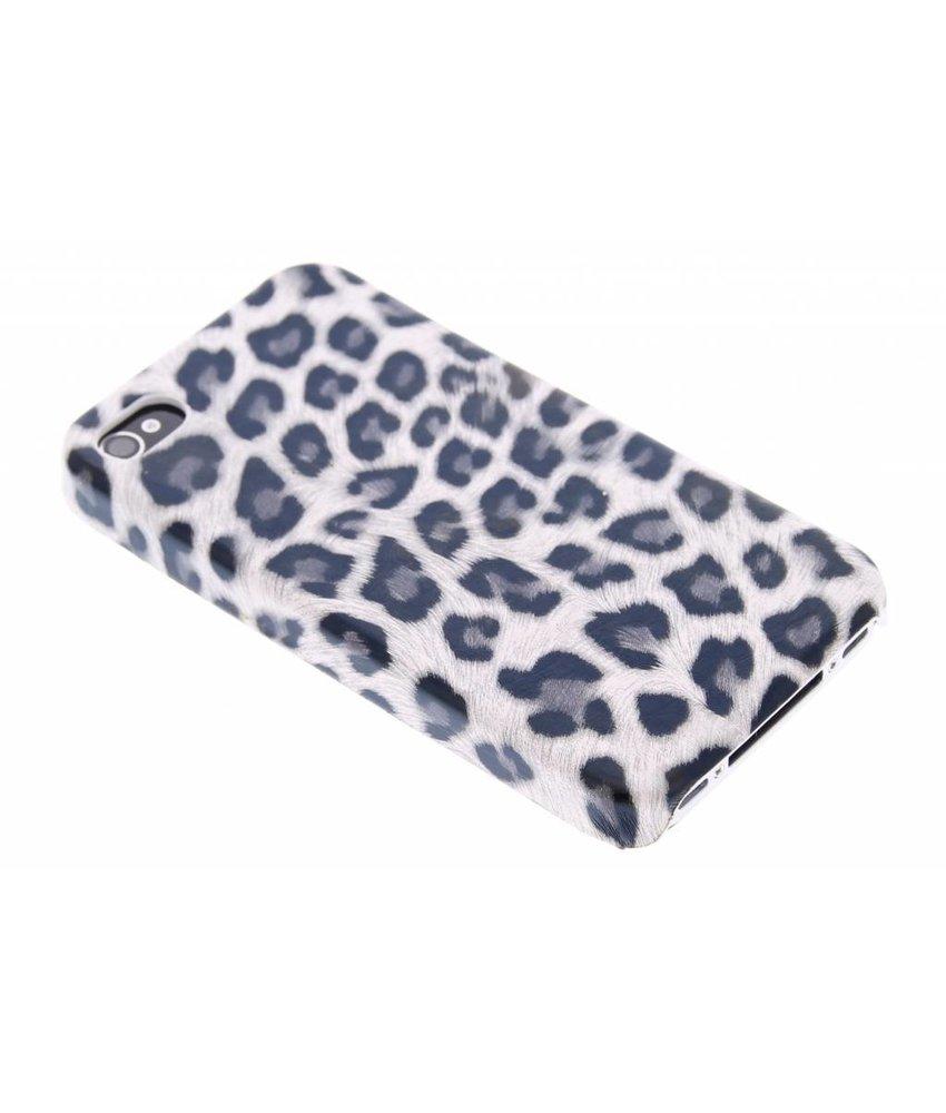 Luipaard design hardcase iPhone 4 / 4s
