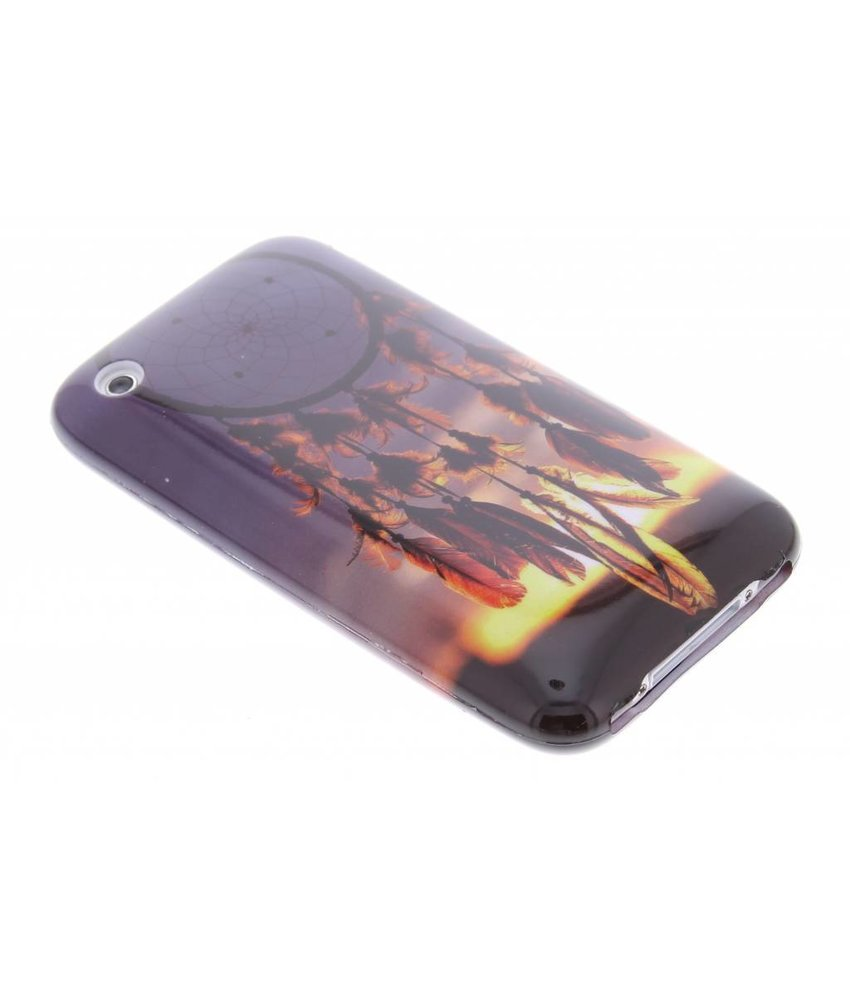 Design TPU siliconen hoesje iPhone 3g(s)