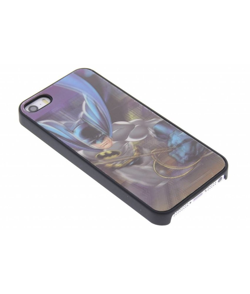 DC Comics Batman 3D hardcase hoesje iPhone 5 / 5s / SE