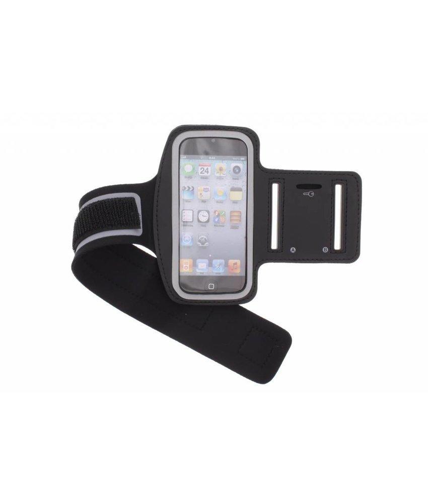 Zwart sportarmband iPod Touch 5g
