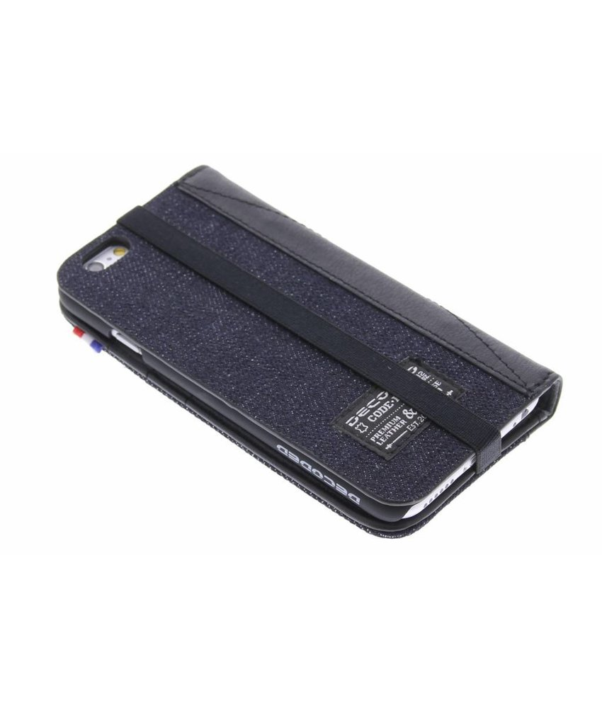 Decoded Case Wallet iPhone 6 / 6s