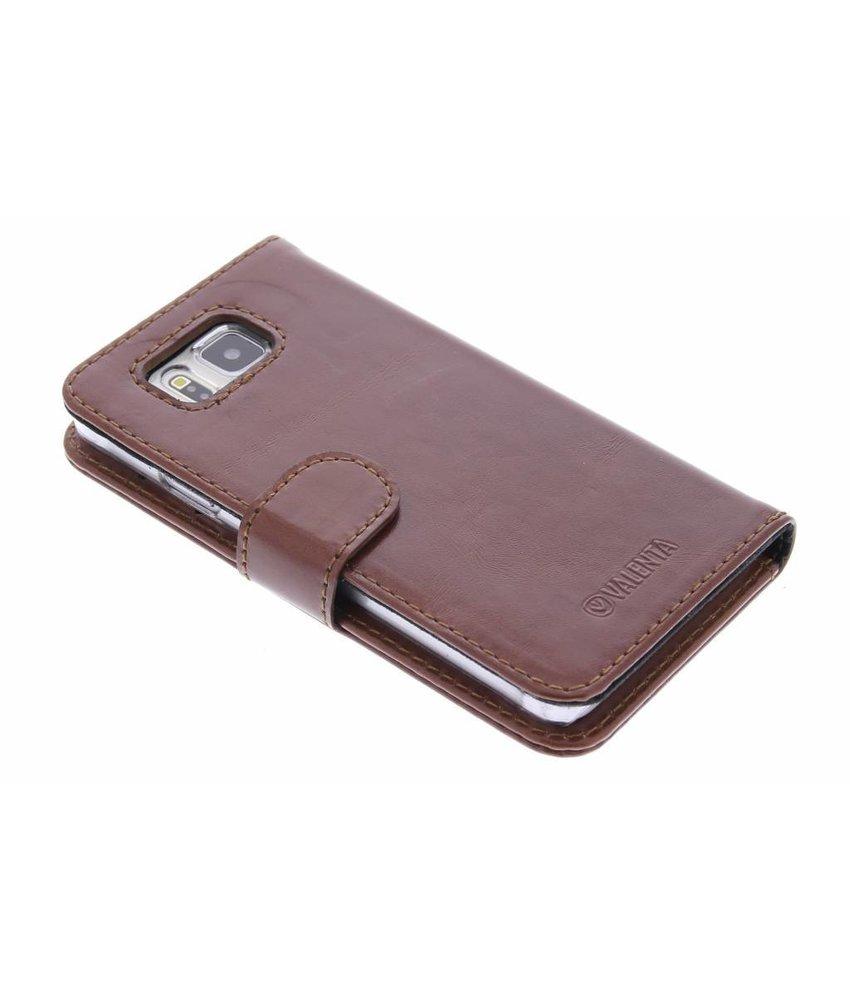 Valenta Booklet Classic Luxe Samsung Galaxy Alpha