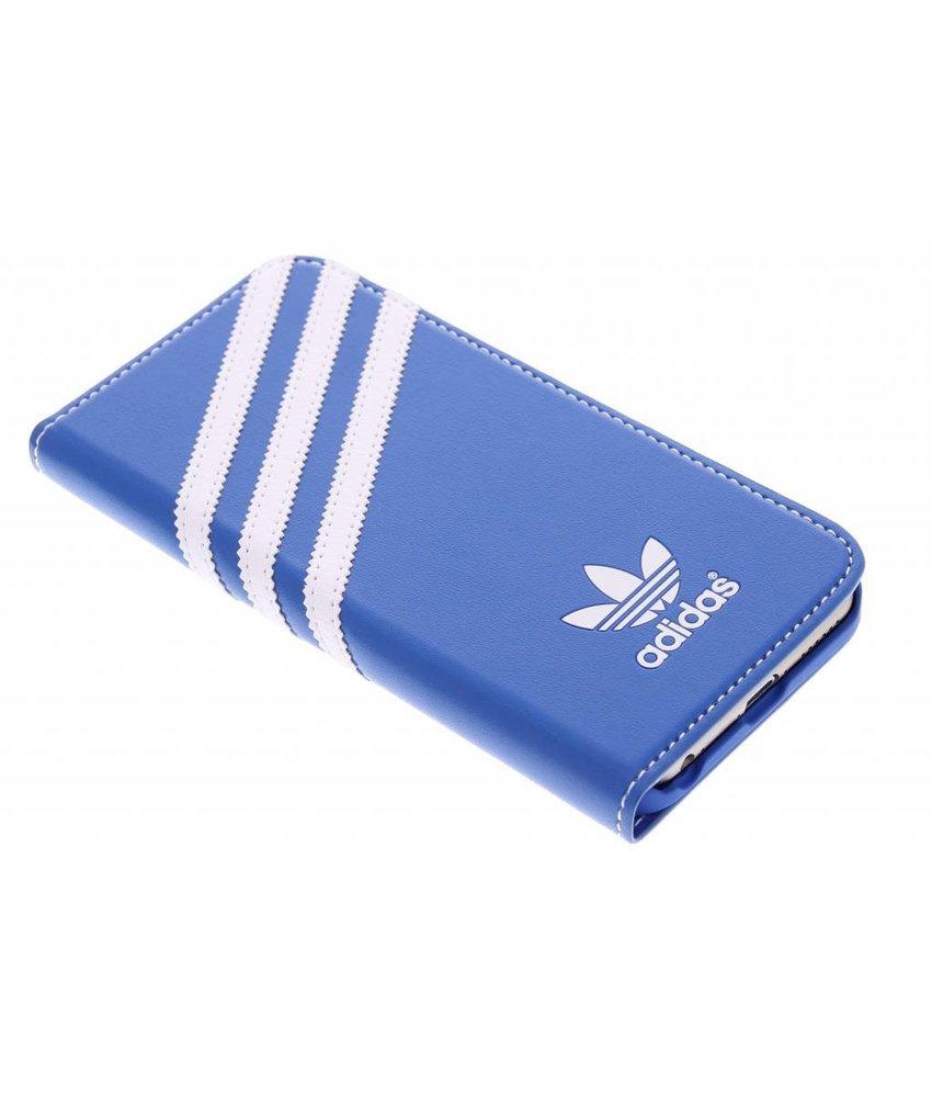 Adidas Originals Booklet iPhone 6 / 6s - blauw