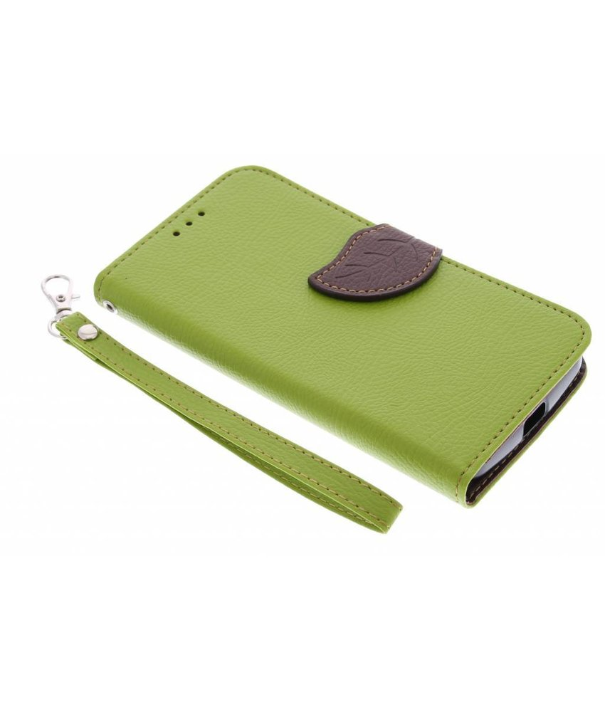 Blad design booktype hoes Motorola Moto G 2nd Gen 2014