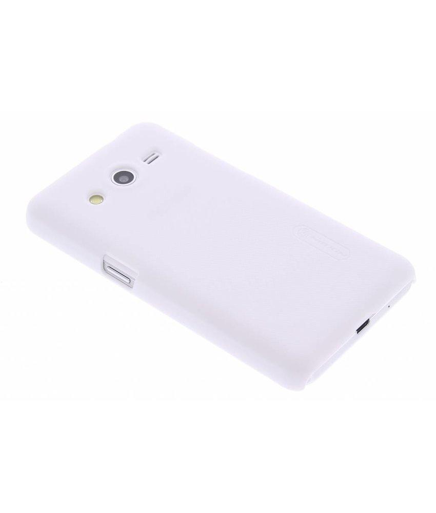 Nillkin Frosted Shield hardcase hoesje Samsung Galaxy Core 2 - Wit