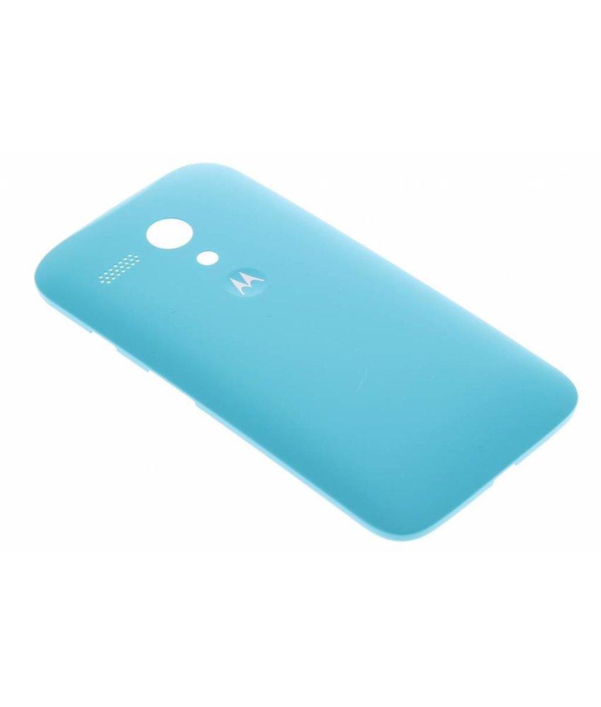 Motorola Shell Motorola Moto G - Turquoise