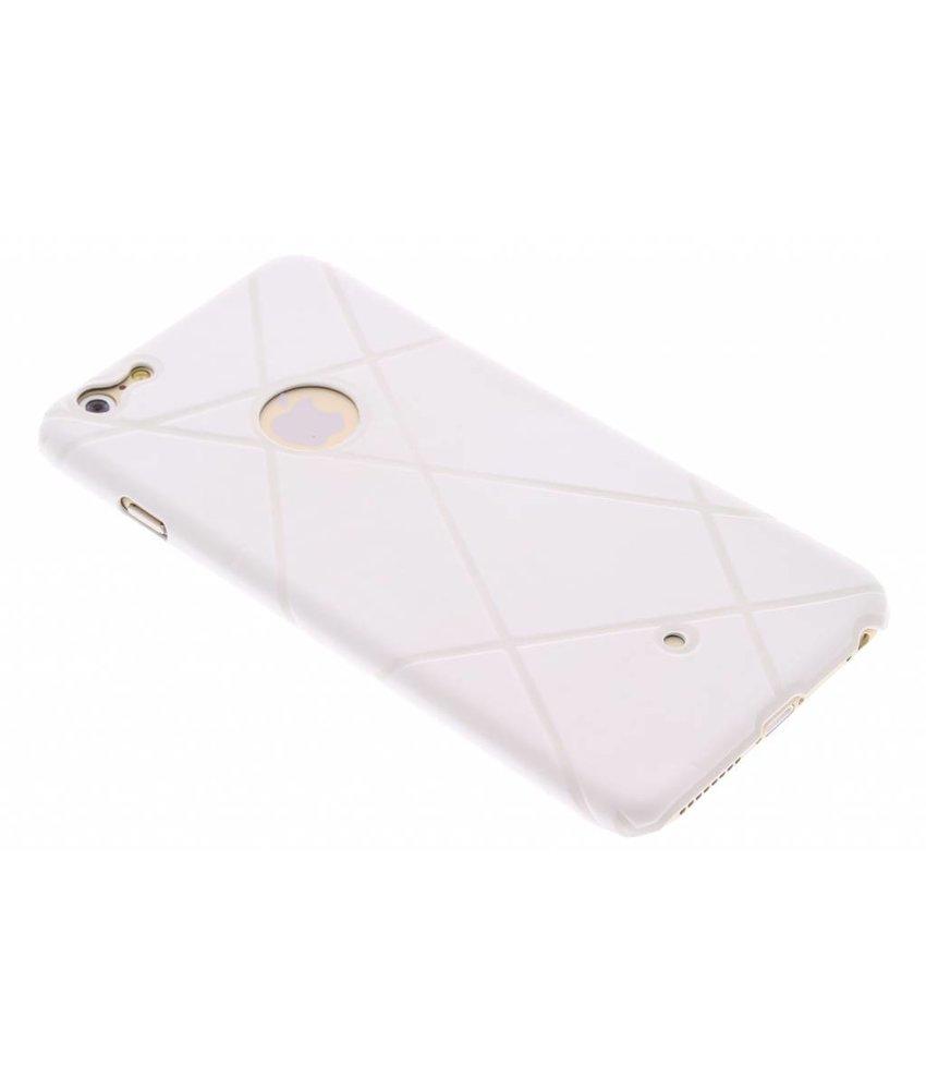 Wit sport design TPU hardcase iPhone 6(s) Plus