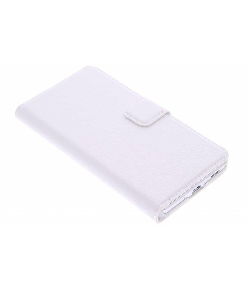 Muvit Wallet Case Samsung Galaxy Alpha - Wit