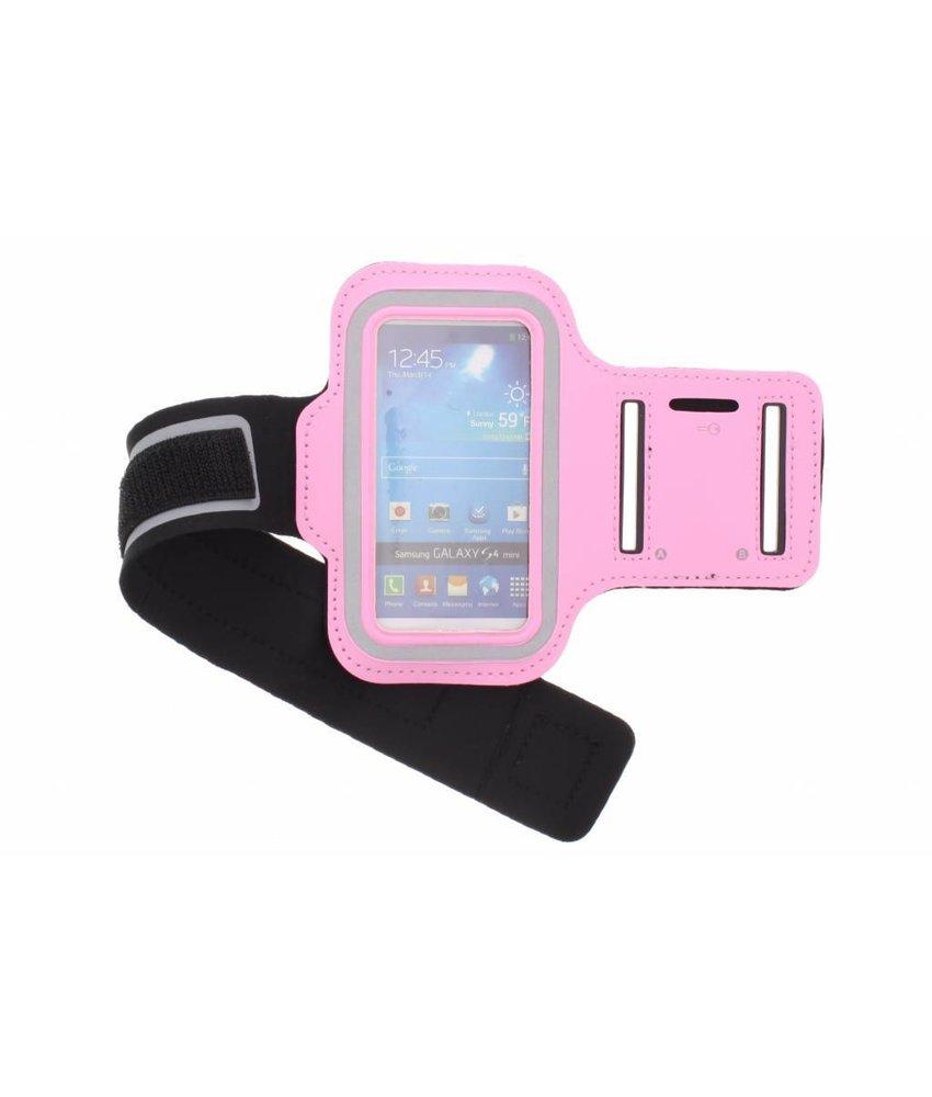 Roze sportarmband Samsung Galaxy S4 Mini