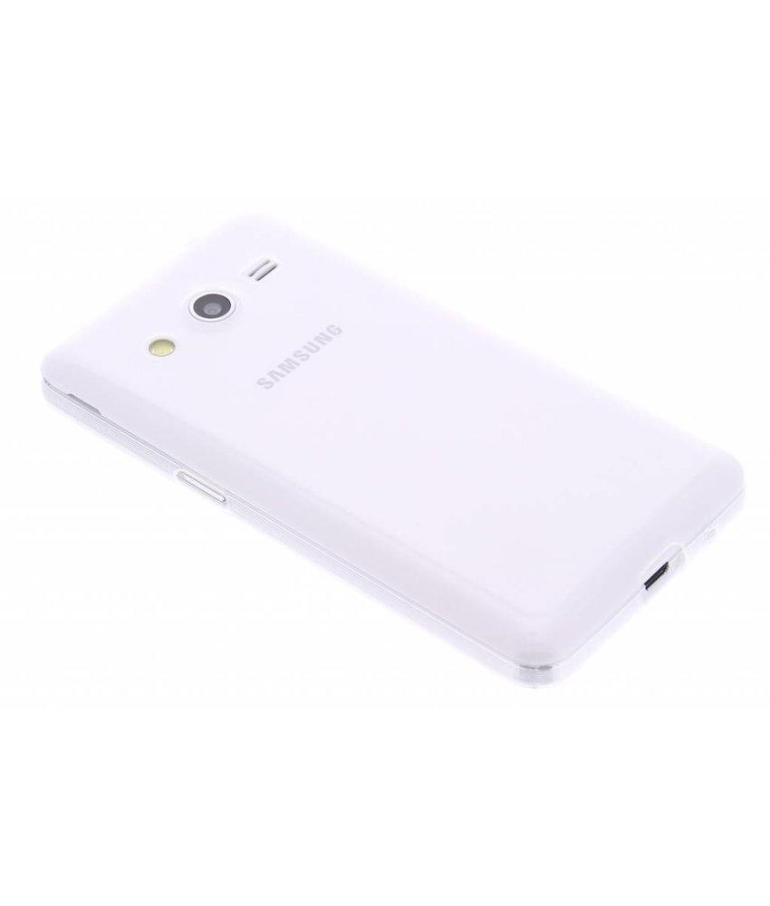Ultra thin TPU hoesje Samsung Galaxy Core 2