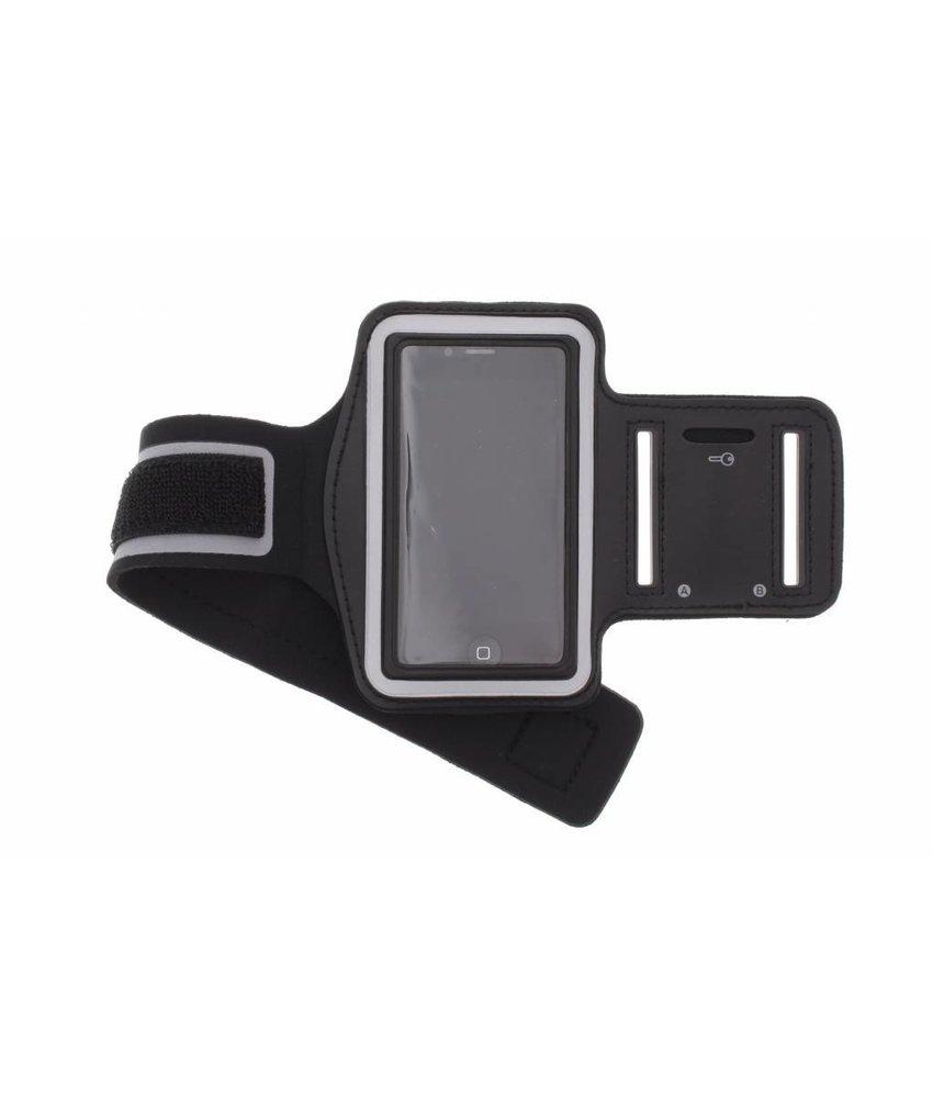 Zwart sportarmband iPhone 4 / 4s / iPod Touch 4g