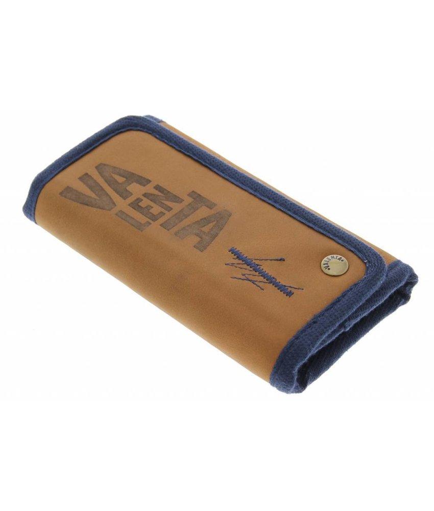 Valenta Urban Case iPhone 5 / 5s / SE - cognac