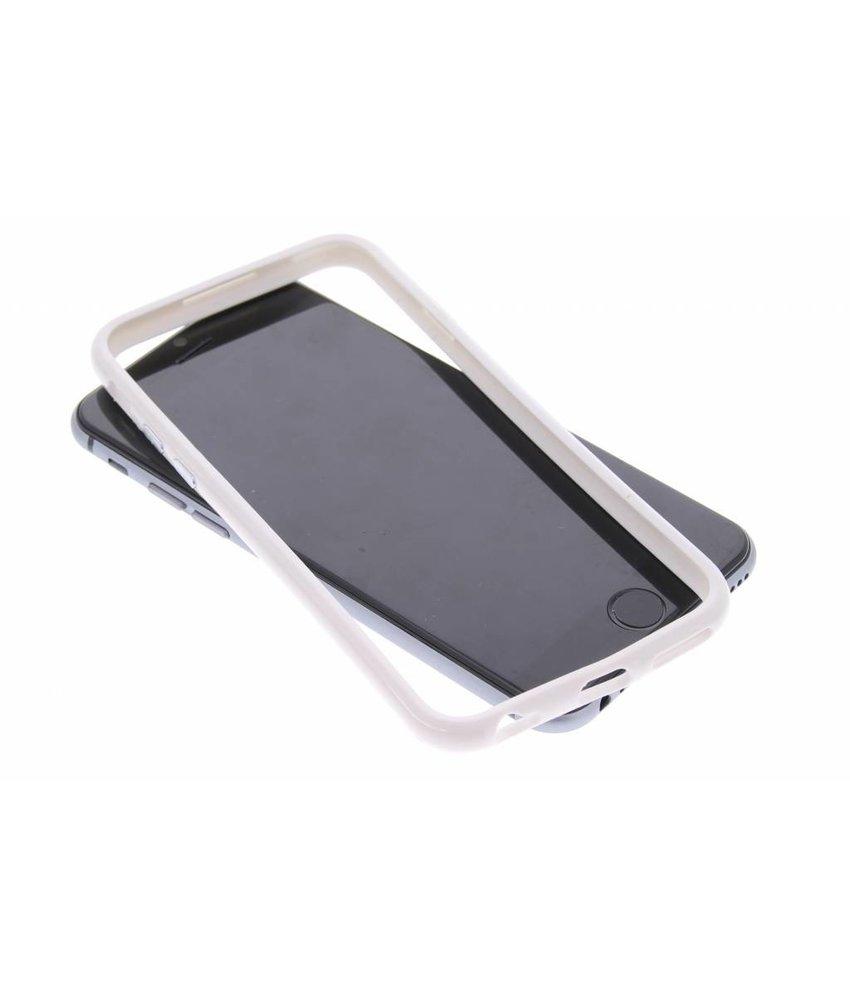 Witte bumper iPhone 6 / 6s