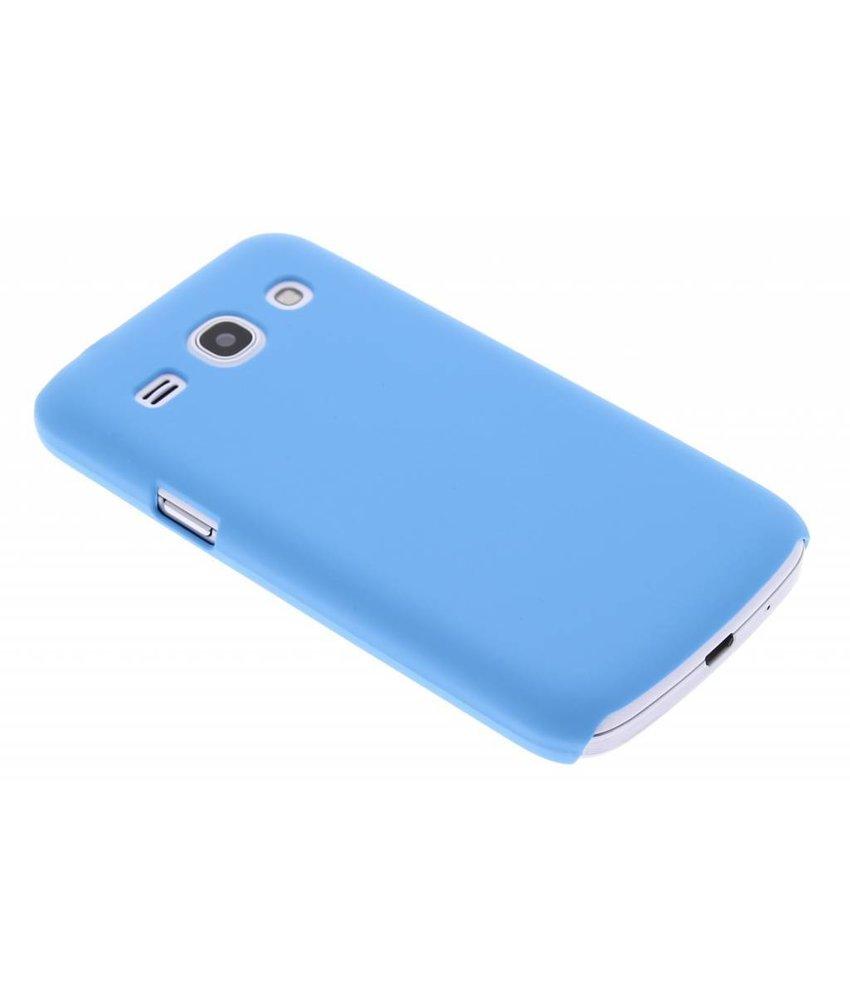 Turquoise effen hardcase Samsung Galaxy Core Plus