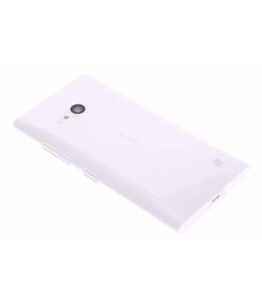 Ultra thin TPU hoesje Nokia Lumia 730 / 735