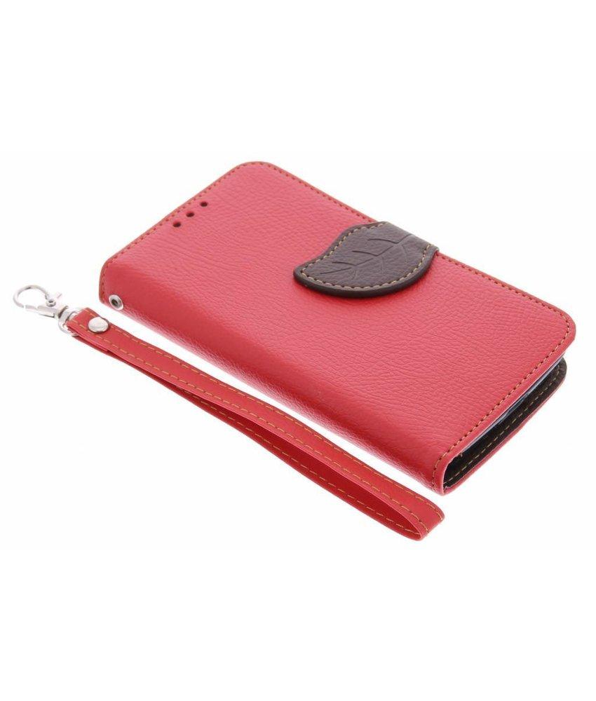Blad design booktype hoes Nokia Lumia 630 / 635
