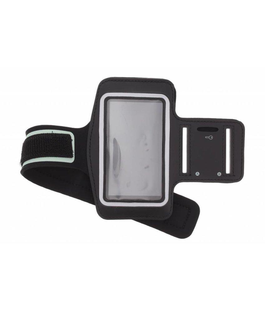 Zwart sportarmband Huawei Ascend Y530